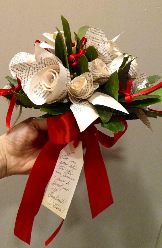 idee per bouquet sposa nelle marche