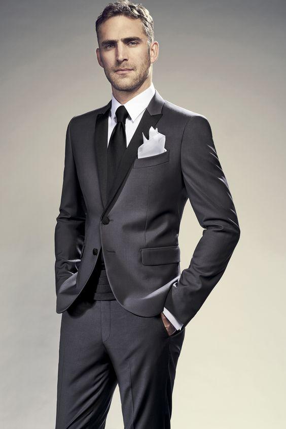 Come vestirsi ad un matrimonio - per lui