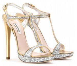 scarpe da sera
