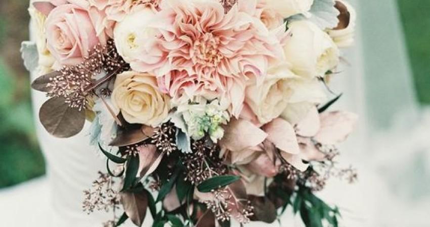 Bouquet quale scegliere?